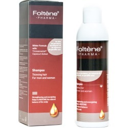 Foltène Pharma Thinning Hair Shampoo For Men & Women 200Ml found on Makeup Collection from Feelunique (EU) for GBP 11.61
