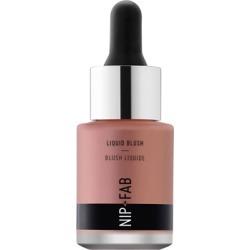 NIP+FAB Make Up Liquid Blush 15ml 02 Sunset Glow found on Bargain Bro UK from Feelunique (UK)