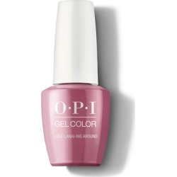 OPI Nail Lacquer 15ml Just Lana-ing Around found on Makeup Collection from Feelunique (UK) for GBP 14.45