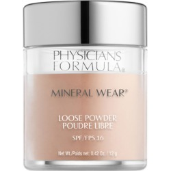 Physicians Formula Mineral Wear® Loose Powder SPF16 Creamy Natural found on Makeup Collection from Feelunique (UK) for GBP 14.16