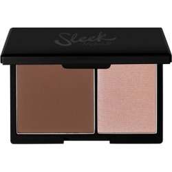 Sleek MakeUP Face Contour Kit 15g Light found on Makeup Collection from Feelunique (UK) for GBP 7.62