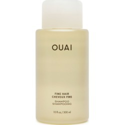 OUAI Fine Hair Shampoo 300ml found on Makeup Collection from Feelunique (UK) for GBP 22.87