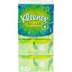 Kleenex Tempo Pocket Pack Tissues - 8 Tissues found on Bargain Bro UK from Feelunique (EU)