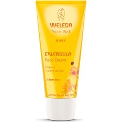 Weleda Baby Calendula Face Cream 50Ml found on Makeup Collection from Feelunique (UK) for GBP 12.26