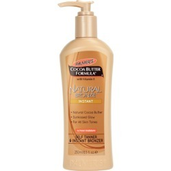 Palmer's Cocoa Butter Formula Natural Bronze Instant Self Tanner 250ml found on Makeup Collection from Feelunique (UK) for GBP 6.49