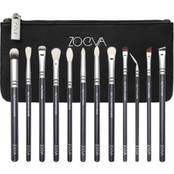 ZOEVA Complete Eye Brush Set found on Makeup Collection from Feelunique (UK) for GBP 67.57