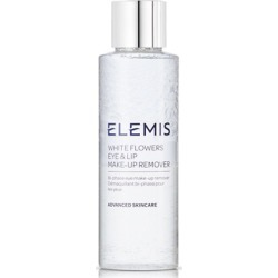 ELEMIS White Flowers Eye & Lip Make-Up Remover 125ml found on Makeup Collection from Feelunique (UK) for GBP 25.99
