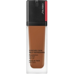 Shiseido Synchro Skin Self Refreshing Foundation 30ml 530 Henna found on Makeup Collection from Feelunique (UK) for GBP 42.52