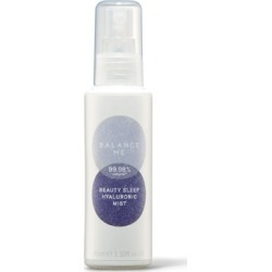 Balance Me Beauty Sleep Hyaluronic Mist 45ml found on Makeup Collection from Feelunique (UK) for GBP 20.36