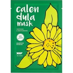 XOY Calendula Sheet Mask 27g found on Makeup Collection from Feelunique (UK) for GBP 3.92