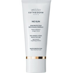 Institut Esthederm No Sun Extra-High Protection Care Face Cream 50ml found on Makeup Collection from Feelunique (UK) for GBP 41.97