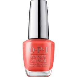 OPI Mexico City Collection Infinite Shine Nail Polish 15ml My Chihuahua Doesn't Bite Anymore found on Makeup Collection from Feelunique (UK) for GBP 12.89