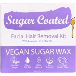 Sugar Coated Facial Hair Removal Kit 200Ml found on Makeup Collection from Feelunique (EU) for GBP 11.66