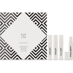 KIERIN NYC Eau de Parfum Discovery Set 4 x 2ml found on Bargain Bro UK from Feelunique (UK)