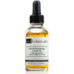 Dr Botanicals Neroli Restoring Facial Oil 30ml found on Makeup Collection from Feelunique (UK) for GBP 65.5
