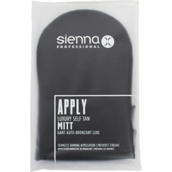Sienna X Luxury Tanning Mitt found on Makeup Collection from Feelunique (UK) for GBP 4.31