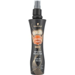 Schwarzkopf got2b Guard Angel Heat Protection Spray 200ml found on Makeup Collection from Feelunique (UK) for GBP 4.46