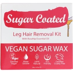 Sugar Coated Leg Hair Removal Kit 200Ml found on Makeup Collection from Feelunique (EU) for GBP 11.66