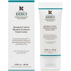 Kiehl's Breakout Control Blemish Treatment Facial Lotion 60Ml found on MODAPINS from Feelunique (EU) for USD $56.40