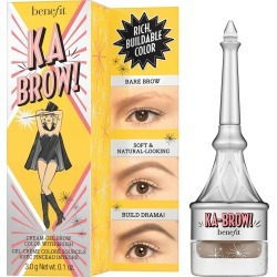 Benefit Ka-Brow Cream Gel Brow Colour With Brush 3G 04 Medium (Medium/Dark Brown & Auburn Hair) found on Makeup Collection from Feelunique (EU) for GBP 25.6