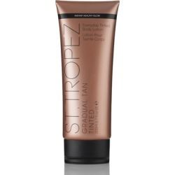 St. Tropez Tinted Gradual Tan Lotion 200ml found on Makeup Collection from Feelunique (UK) for GBP 11.45
