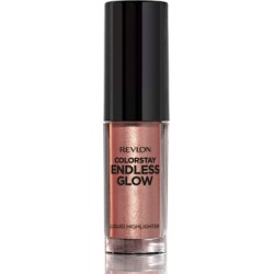 Revlon ColorStay Endless Glow™ Liquid Highlighter 8.2ml Rose Quartz found on Makeup Collection from Feelunique (UK) for GBP 6.54