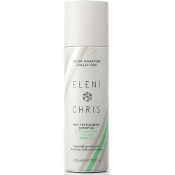 Eleni & Chris Dry Texturizing Shampoo 200ml found on Makeup Collection from Feelunique (UK) for GBP 27.02