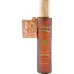 Tanorganic Self Tan Oil 100Ml found on Makeup Collection from Feelunique (EU) for GBP 35