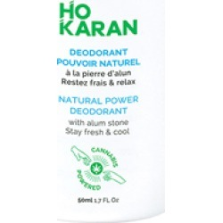 HO KARAN Natural Power Deodorant 50ml