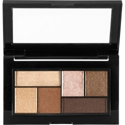 Maybelline The City Mini Palette 400 Rooftop Bronzes found on Makeup Collection from Feelunique (EU) for GBP 6.99