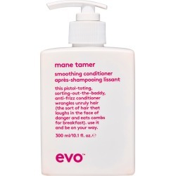 Evo Mane Tamer Smoothing Conditioner 300Ml found on Makeup Collection from Feelunique (EU) for GBP 29.18