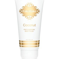 Fake Bake Black Coconut Oil Body Polish 178ml found on Makeup Collection from Feelunique (UK) for GBP 10.46
