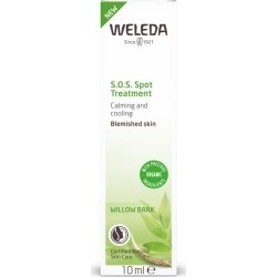 Weleda S.O.S. Spot Treatment 10Ml found on Makeup Collection from Feelunique (UK) for GBP 13.26