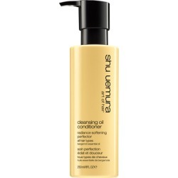 Shu Uemura Art of Hair Cleansing Oil Conditioner 250ml found on Makeup Collection from Feelunique (UK) for GBP 29.47