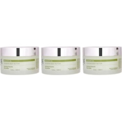 Pistaché Skincare Body Butter 3-pack found on Makeup Collection from Feelunique (UK) for GBP 70.69