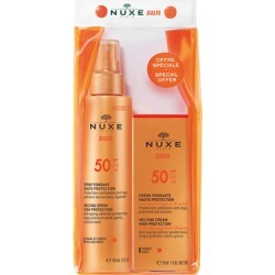 NUXE Sun SPF50 Kit found on Makeup Collection from Feelunique (UK) for GBP 30.67