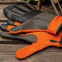 Cut & Puncture Resistant Gardening Gloves found on Bargain Bro India from Garrett Wade for $42.60