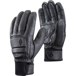 Black Diamond Equipment Men's Spark Gloves Size Large, in Smoke found on Bargain Bro India from Black Diamond Equipment for $79.95