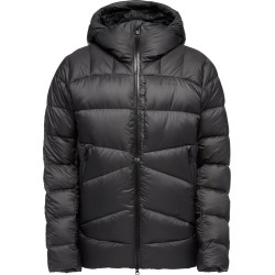 Black Diamond Equipment Men's Vision Down Parka Jacket Size XL, in Anthracite found on Bargain Bro India from Black Diamond Equipment for $450.00