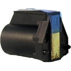 HP 51604A Remanufactured Thermal Black Ink Cartridge