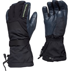 Black Diamond Equipment Enforcer Gloves Size Small, in Black found on Bargain Bro India from Black Diamond Equipment for $139.95