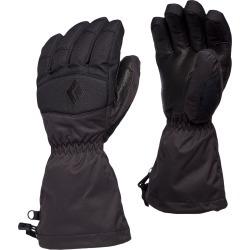 Black Diamond Equipment Women's Recon Gloves Size Medium, in Black found on Bargain Bro India from Black Diamond Equipment for $99.95