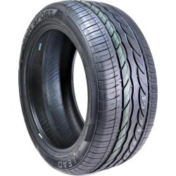 Leao Lion Sport 305/45R22, All Season, Performance tires. found on Bargain Bro from Best Used Tires for USD $136.79