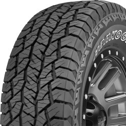 Hankook Dynapro AT2 245/75R16, All Season, All Terrain tires. found on Bargain Bro Philippines from Best Used Tires for $140.79