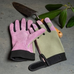 Lavender Lady's Gloves - Large found on Bargain Bro Philippines from Garrett Wade for $16.50