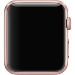 Apple Watch (Series 3) GPS - 38mm Gold - Excellent Condition