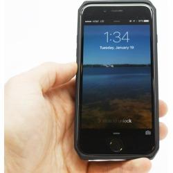 Lawmate iPhone 6/7 Hidden Camera Case w/ Local Wi-Fi  & DVR found on Bargain Bro India from spyassociates.com for $299.00