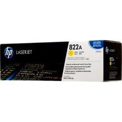 Original HP 822A Yellow C8562A LaserJet Imaging Drum  -  clear found on Bargain Bro India from Toner Buzz for $319.00