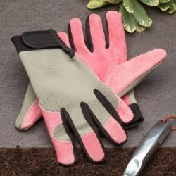 Pink Lady's Gloves - Medium found on Bargain Bro from Garrett Wade for USD $12.35
