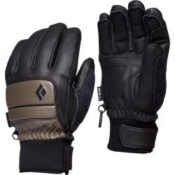Black Diamond Equipment Men's Spark Gloves Size Medium, in Walnut found on Bargain Bro India from Black Diamond Equipment for $79.95
